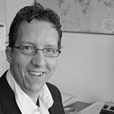 Dr. Ir. Dries Hegger