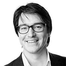 Dr. Ir. Jeroen Rijke