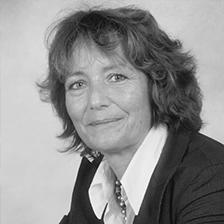 Ir. Laetitia Smits van Oyen MBA